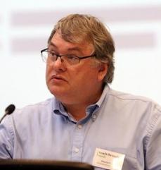 Martin Fautley (UK)