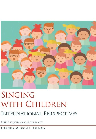 Cover - Singing with Children
